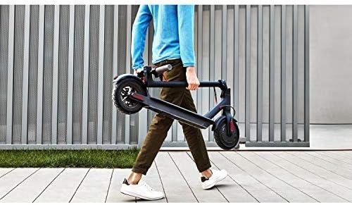 Xiaomi Mi Electric Scooter Eu Version Unisex E Scooter Amazon De Elektronik