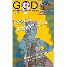 Katha Vanamalai: A collection of short stories for kids by kids