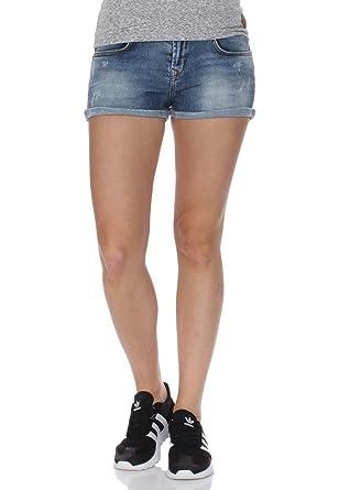 Ltb 51086W25Amazon FemmeBlausemilla JudieShort Wash Jeans zpLSVqUGjM