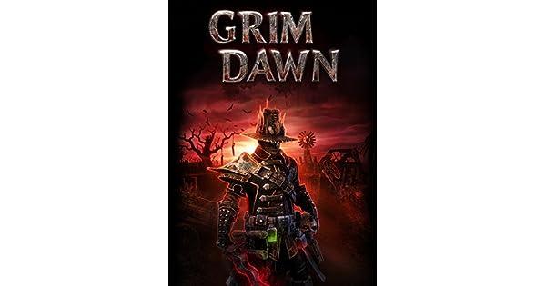 Best Purifier Build Grim Dawn