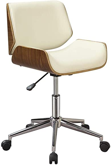 Coaster Home Furnishings Leatherette Office Chair