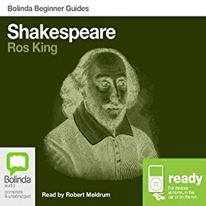 Shakespeare: Bolinda Beginner Guides Hörbuch