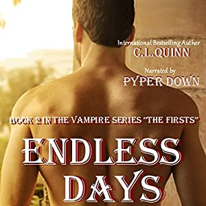 Endless Days Audiobook
