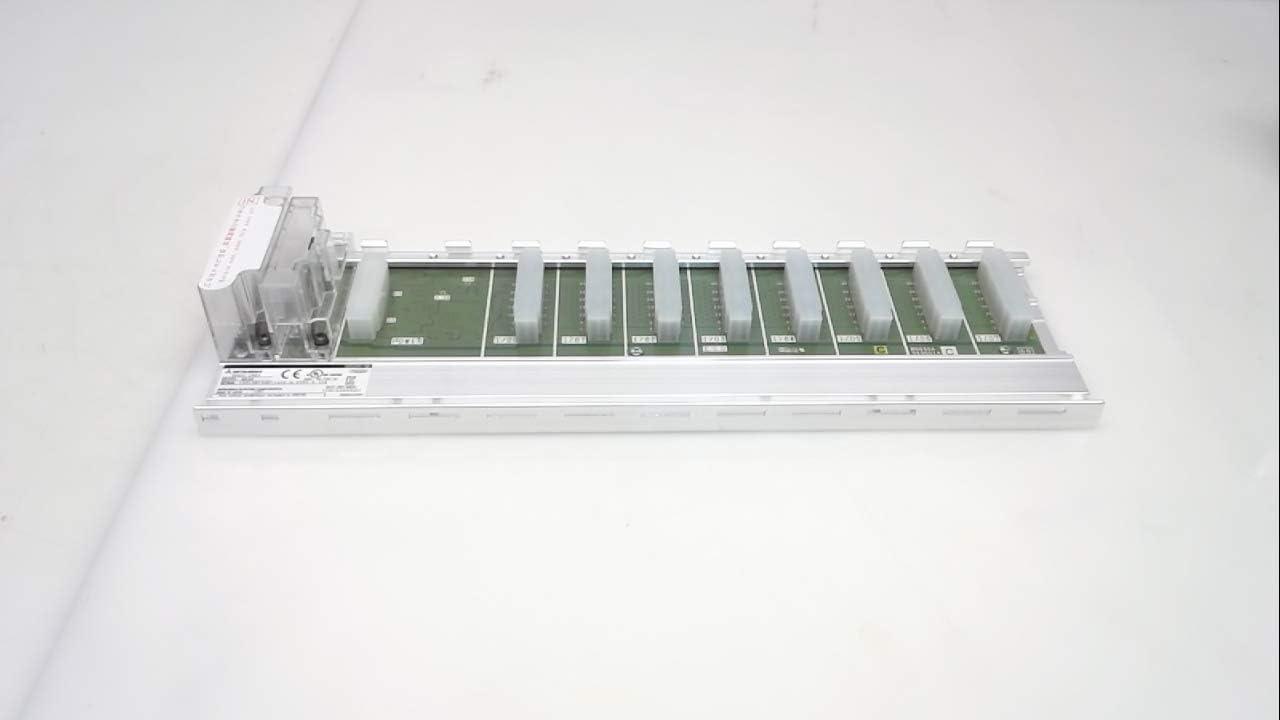 NN MITSUBISHI ELECTRIC Q68B MELSEC-Q Series Extension Base Units Expansion Slots 8
