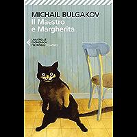 Il Maestro e Margherita (Universale economica. I classici Vol. 14) (Italian Edition) book cover