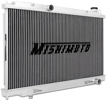 New Radiator For 85-92 Bronco F-150 F-250 F-350 85-96 4.9 L6 Lifetime Warranty