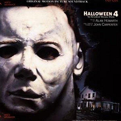 Halloween 4 (OST) -