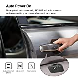 SUNITEC Hands Free Bluetooth for Cell Phone Car Kit