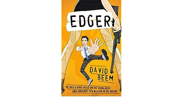 Edger (English Edition) eBook: David Beem: Amazon.es: Tienda ...