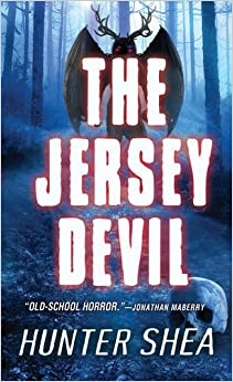 Book Jersey Devil
