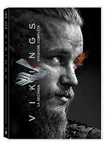 Vikings - Stagione 2 (Cofanetto 3 DVD) [Italia]: Amazon.es: vari, vari, vari: Cine y Series TV