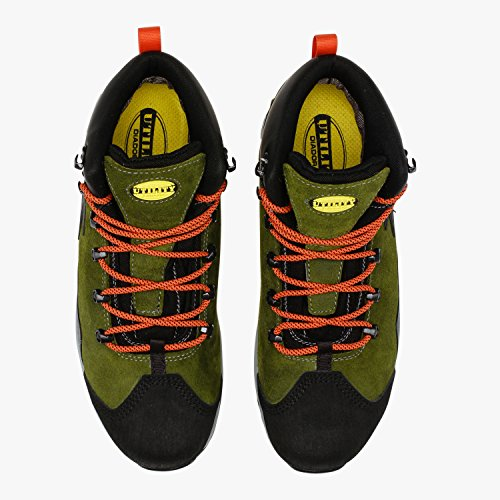 Hro Utility Da Leather Per Lavoro Uomo verde Sra Verde Hi S3 Scarpa D Alta Diadora trail 70214 Wr qqrwBEP