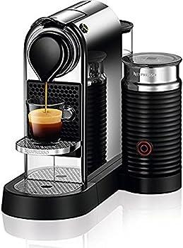 Nespresso CitiZ & Milk Espresso Maker