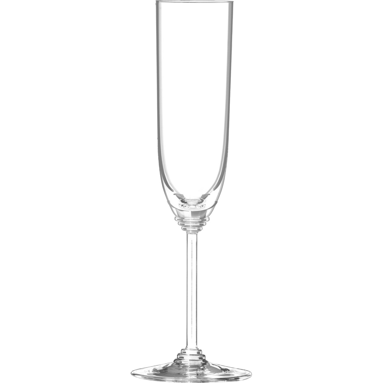 Riedel Wine Series Crystal Champagne Glass, Set of 6 by Riedel (Image #1)