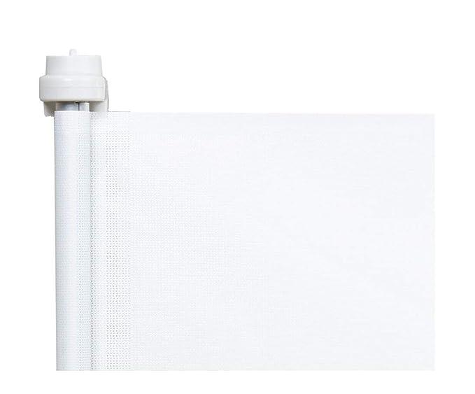Cortina protectora puertas y escaleras de 50 a 140 cm En 5 colores van Hoogen/® RETRA Altura 85 perros y gatos F/ácil montaje para beb/és