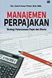 img - for Manajemen Perpajakan (Indonesian Edition) book / textbook / text book