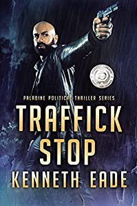Traffick Stop by Kenneth Eade ebook deal