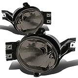 06 ram led 3rd brake light - Dodge Ram / Durango 3rd Gen Pair of Smoked Lens Bumper Driving Fog Lights