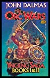 The Orc Wars, John Dalmas, 0671721305