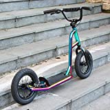 """Sullivan 12"""" Terra Firma Freestyle Scooter, Ages"""