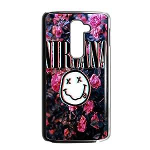 nirvana Phone Case for LG G2