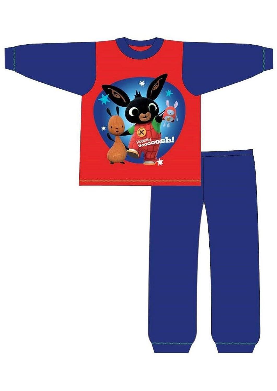 Girls Toddler CBeebies Bing Pyjamas Pjs Nightwear Ages 2-3 3-4 Years