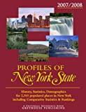 Profiles of New York, , 1592371922