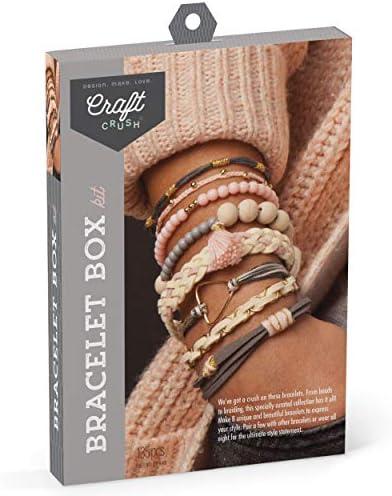 Craft Crush Blush DIY Bracelet product image