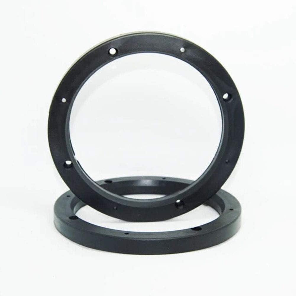 AKDSteel - Juego de 2 adaptadores separadores para altavoces de coche