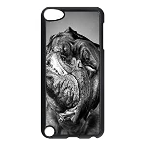 VNCASE Cute Dog Phone Case For Ipod Touch 5 [Pattern-1] by icecream design