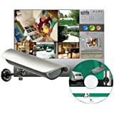 Logitech WiLife Digital Video Security Outdoor Master System Camera
