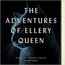The Adventures of Ellery Queen (Ellery Queen Mysteries (Audio))