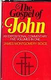 The Gospel of John, James Montgomery Boice, 0310215706