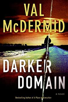 A Darker Domain 0061688983 Book Cover