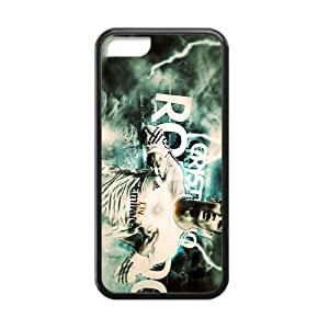 RMGT Spanish Primera Division Hight Quality Protective Case for Iphone 5c