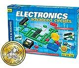Thames and Kosmos Electronics Advanced Circuit Kit