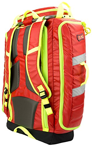- StatPacks G35000RE G3 Responder, Red