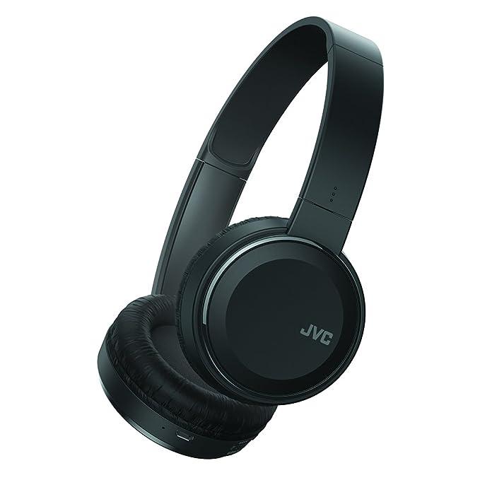 Review JVC Wireless Lightweight Flat
