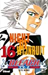 Bleach, Tome 16 : Night of Wijnruit par Kubo