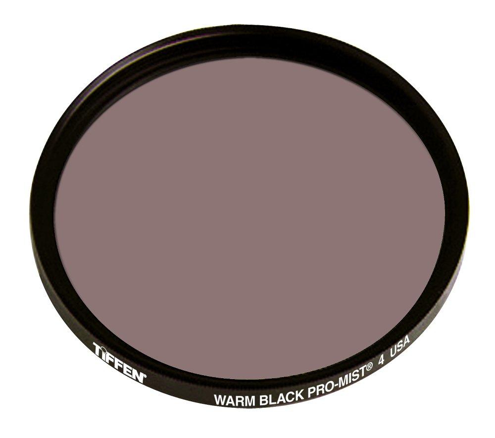 Tiffen 77WBPM4 77mm Warm Black Pro-Mist 4 Filter by Tiffen