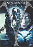 Underworld Trilogy (Underworld / Underworld: Evolution / Underworld: Rise of the Lycans) by Sony Pictures Home Entertainment