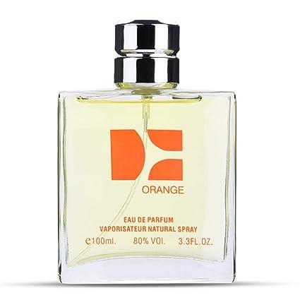 Perfume fragante de los hombres de la fragancia del sándalo del aerosol de los hombres Perfume