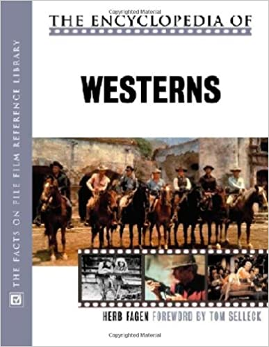 Book The Encyclopedia of Westerns (The Facts on File Film Reference Library)