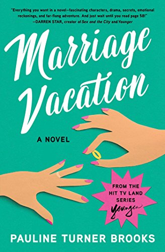 Marriage Vacation by Nickelodeon