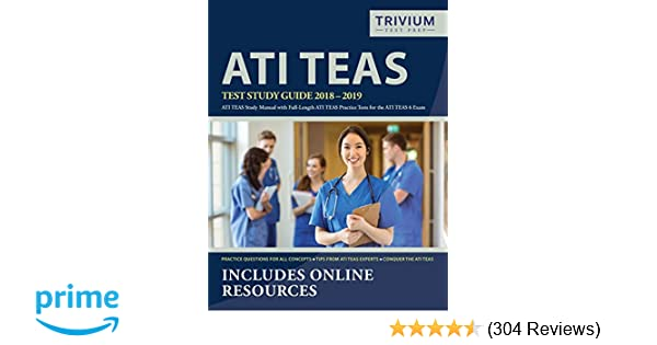 teas test study guide free download