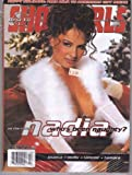 Deja Vu Showgirls Magazine December 2000 (On The Cover: NADIA Who's Been Naughty?)