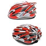ROSWHEEL 91587 EPS Mtb/Road Bicycle Helmet With 30 vents