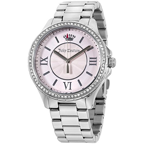 Juicy Couture Gwen Women's Quartz Watch 1901354