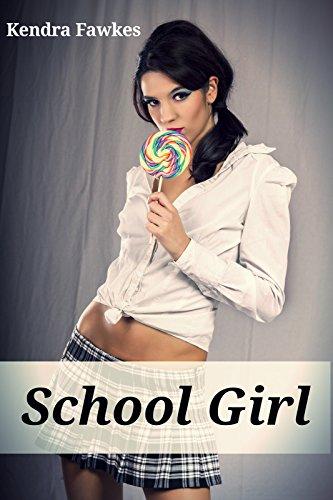 School Girl (Transgender, Crossdressing, Feminization) -