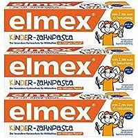 Elmex - Pasta De Dientes Para Niños